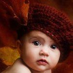 Как одевать новорожденного на прогулку осенью
