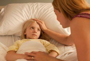 Цистит у детей: диагностика и лечение