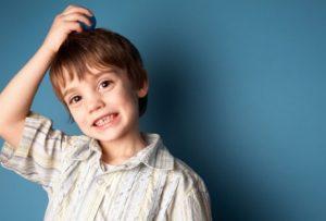Педикулез у детей: как бороться?