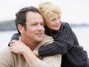 Советы для отчима: как вести себя в новой семье