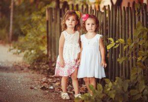 Ребенок 4 лет: особенности воспитания
