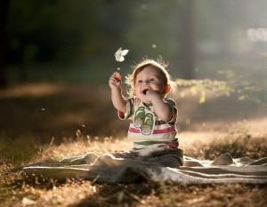 Развиваем ребенка с раннего возраста