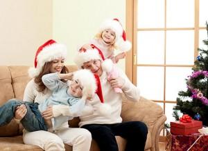 Идеальный Новый Год с ребенком: 10 правил