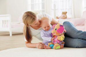 Электронные игрушки: как правильно выбрать?