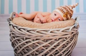 Особенности воспитания и развития ребенка до года