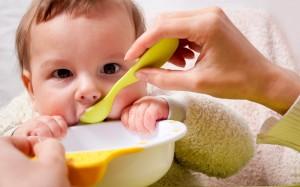 Диета для ребенка при атопическом дерматите
