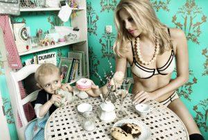 Вредные советы родителям по воспитанию ребенка