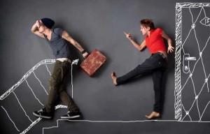 ТОП-8 причин для ссор в семье
