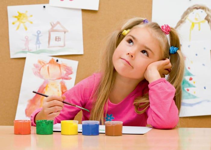 Психологические тесты для детей по рисункам