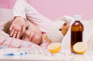 Как уберечь ребенка от гриппа: 7 самых горячих вопросов