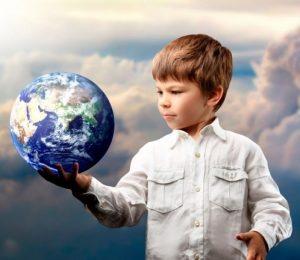 Как привить ребенку любовь к географии