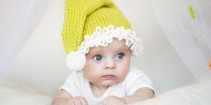 Как одевать новорожденного дома