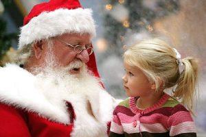 Стихи про новый год для детей и родителей