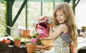 Как привить ребенку самостоятельность