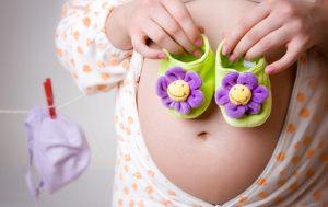 Как почувствовать себя счастливой во время беременности: 10 способов