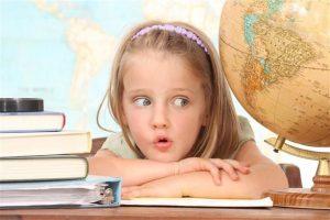 Как избежать перегрузок в школе: 3 простых совета