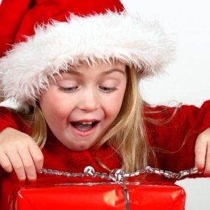 Детские подарки на Новый Год: все, что вы хотели знать