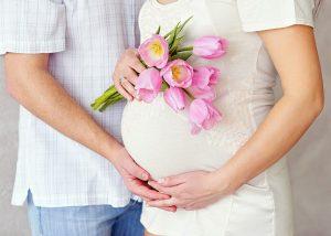 Протекание беременности: что передается по наследству?