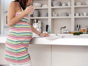 Валериана во время беременности
