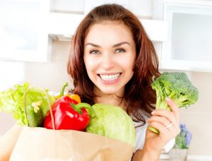 Здоровое питание: рекомендации скандинавских ученых