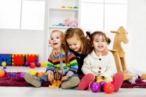 Как научить детей абстрактному мышлению