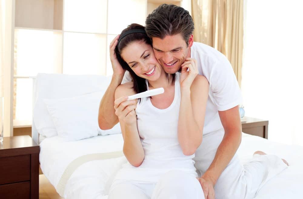 Как подготовиться к беременности?