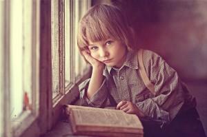 Какие книги подарить мальчику на Новый год