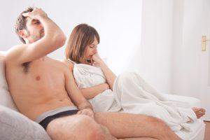 Секс после родов: 10 главных заблуждений