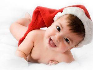 ТОП-6 опасных ситуаций для ребенка в новогодние праздники