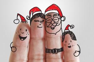 Детские новогодние каникулы: как развлечь ребенка?