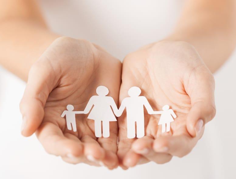 10 решений, как сэкономить время и силы любого родителя