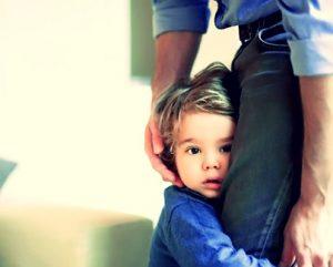 Скоро утренник: 10 советов родителям застенчивых детей