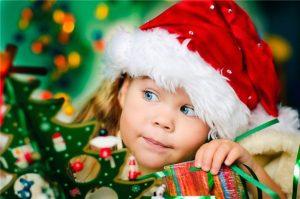 Детские загадки про Новый год