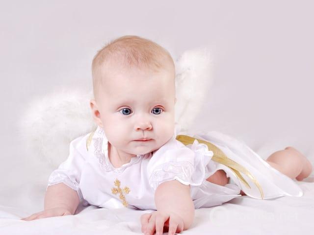 Крещение ребенка: 7 важных вопросов