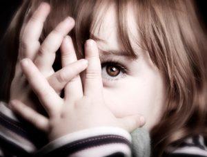 ребенок и незнакомцы