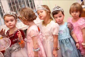 ТОП-6 неприятных ситуаций на утреннике в детском саду