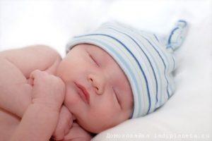 5 вещей, которых вы не знали о сне новорожденного
