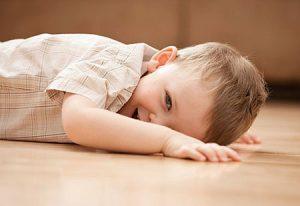 Стеснительный ребенок: хорошо или плохо?