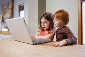 Безопасность детей в Интернете: 4 способа обмана в соцсетях