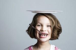 Как убедиться в том, что ребенок получает достаточно железа?