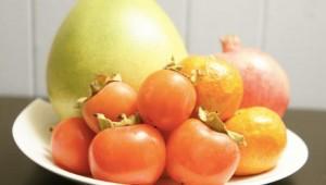 4 самых полезных фрукта зимой