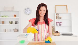 Как привести дом в порядок после праздников: 5 главных советов