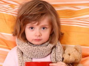 Кашель у ребенка: виды и лечение