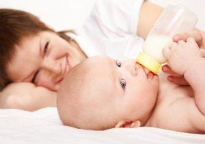 Как остановить выработку грудного молока