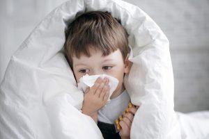 Вкусные рецепты от простуды для детей