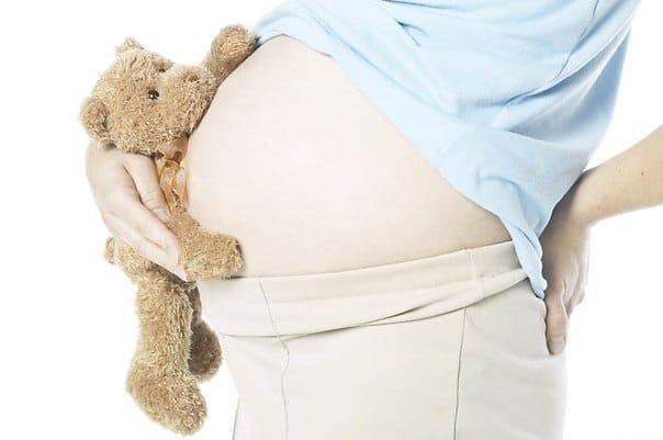ТОП-7 стереотипов о беременности