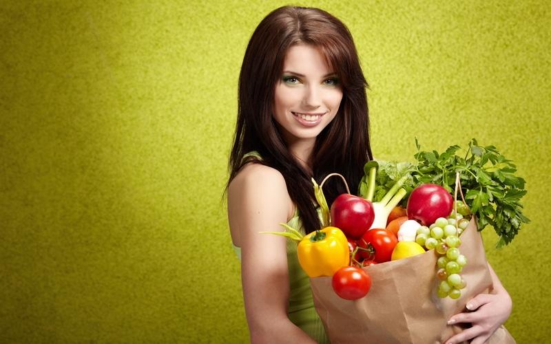 позитивная диета