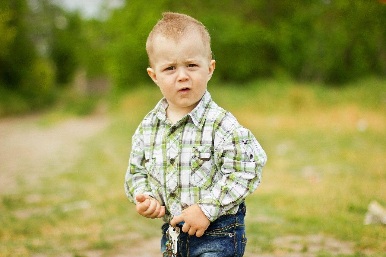 6 правил воспитания гиперактивного ребенка