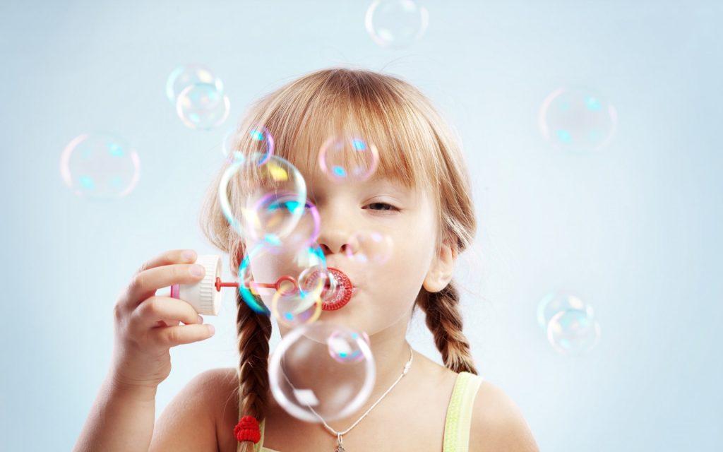 ТОП-5 идей, чем заняться с дошкольником