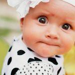 Советы молодым мамам: гигиена новорожденной девочки
